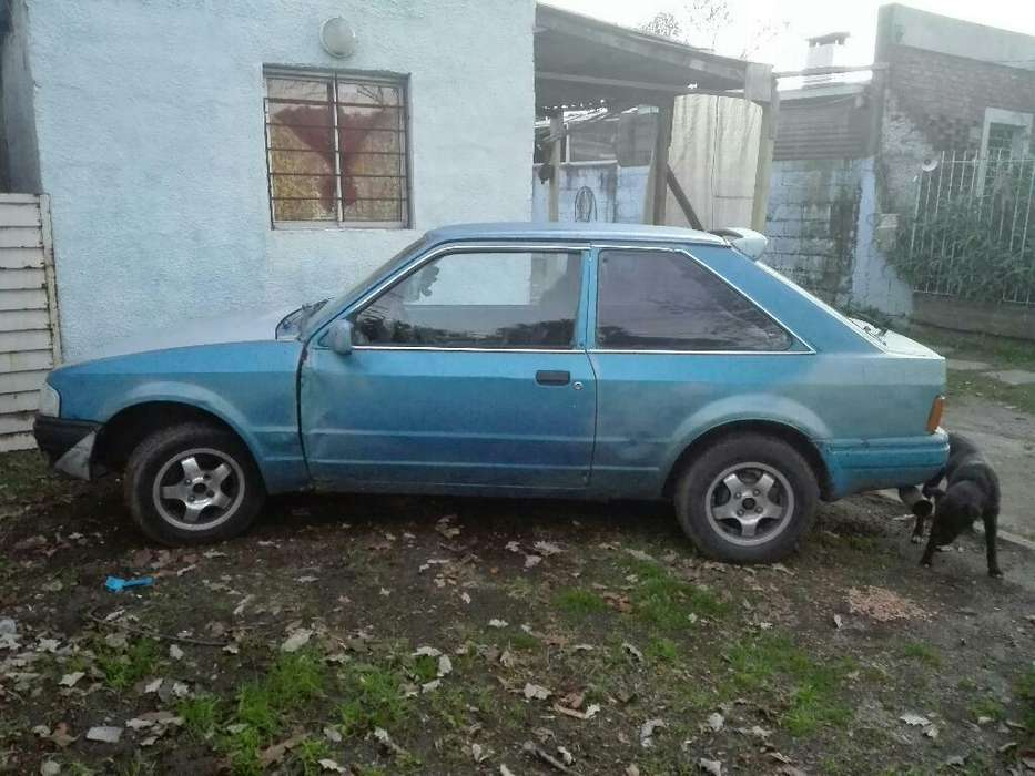 Ford Escort 1.6 Impecable Le Anda Todo
