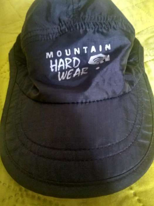 Gorra Mountain Hardwear