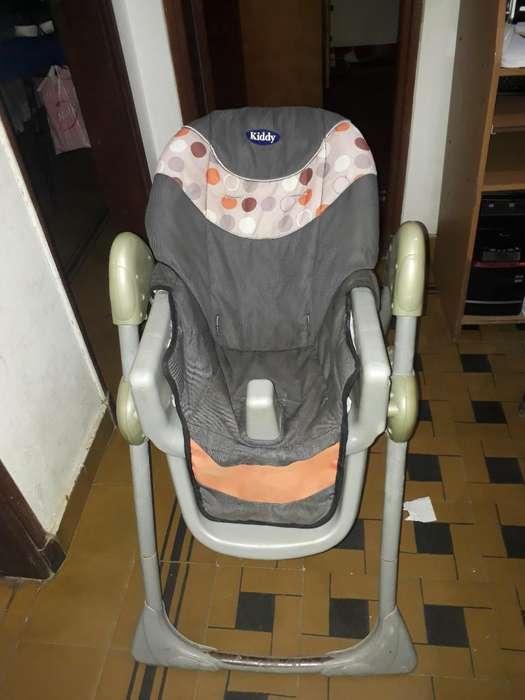 Vendo Sillita para Bebe