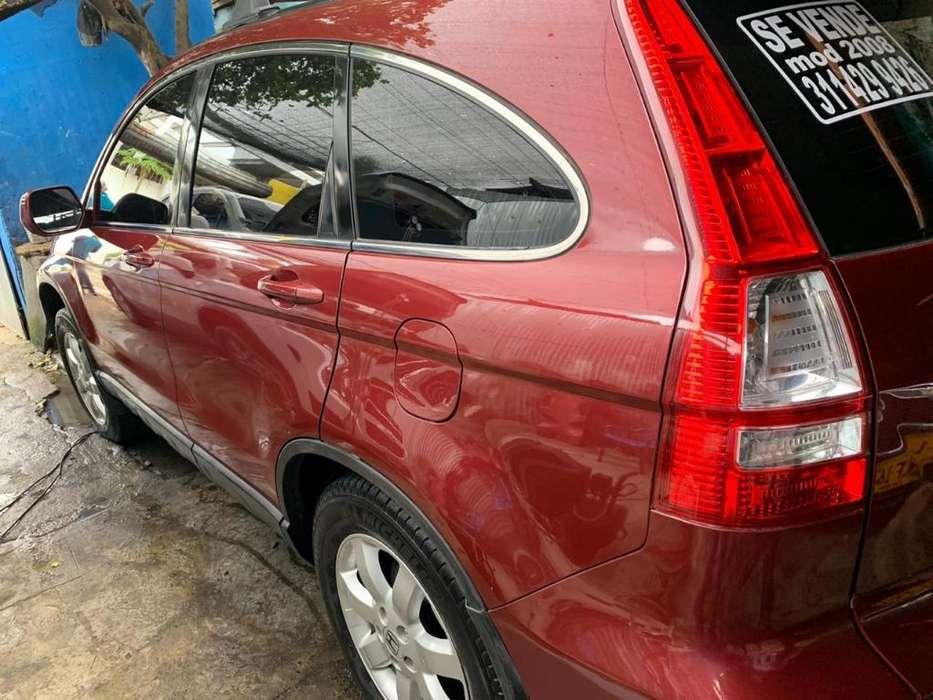 Honda CR-V 2008 - 151000 km