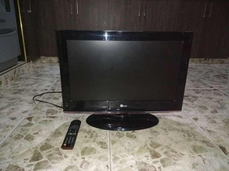 Se Vende Tv Lcd 25 Pulgadas