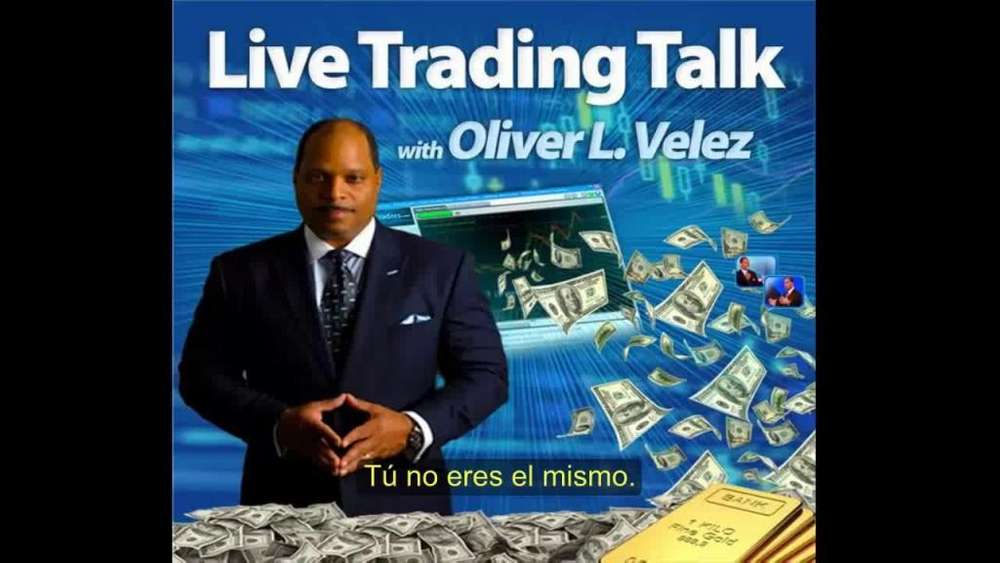 Curso de Acciones Oliver Velez Day Trading Digital