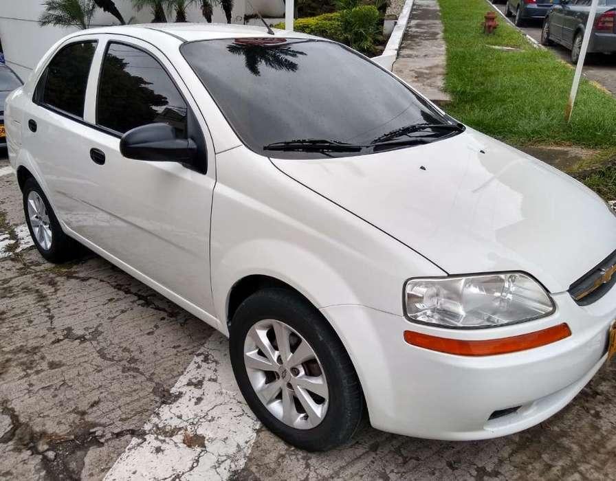 Chevrolet Aveo 2011 - 109000 km
