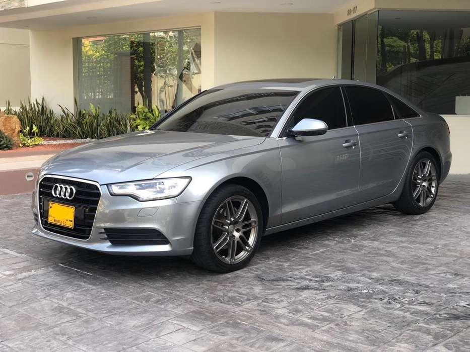 Audi A6 2012 - 39500 km