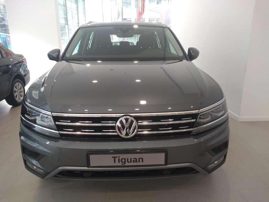 Volkswagen Tiguan 2020 - 0 km
