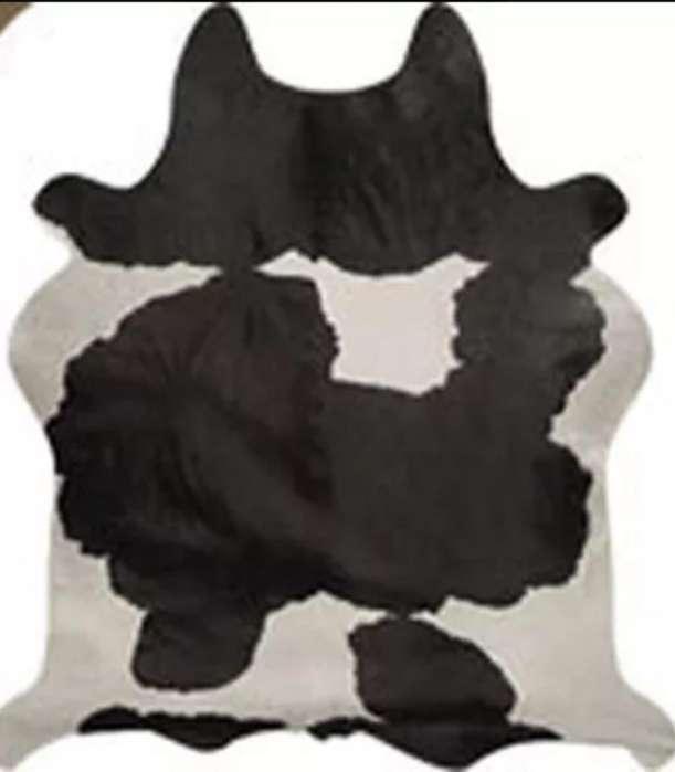 <strong>alfombra</strong> de Cuero de Vaca Talle S