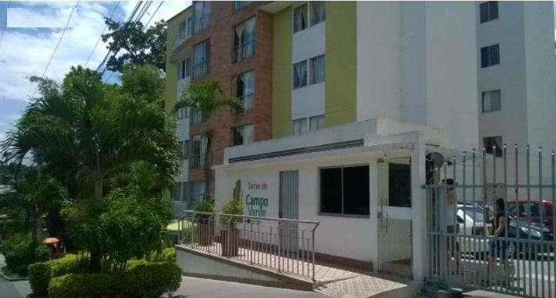 <strong>apartamento</strong> para arriendo en Piedecuesta, Barrio Palermo. Conjunto Campo Verde