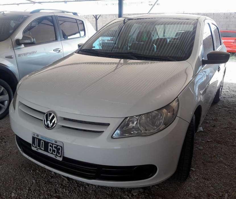Volkswagen Voyage 2011 - 155000 km