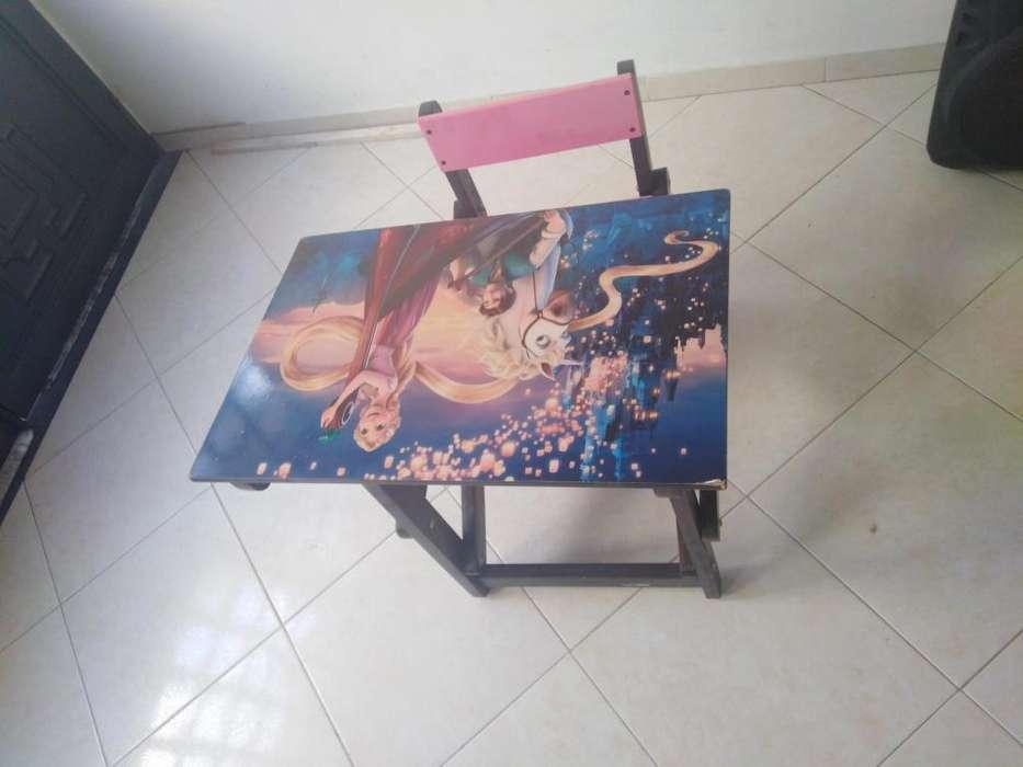<strong>escritorio</strong> para nia