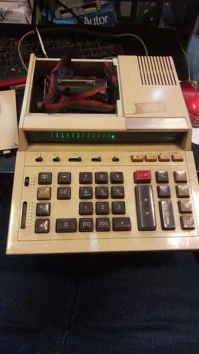 <strong>calculadora</strong> eletronica antigua sharp