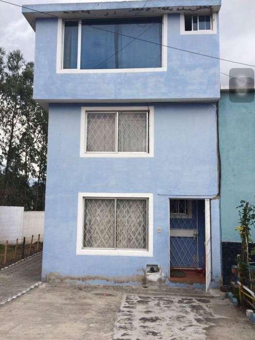 Casa en arriendo San Jose de Moran Calderon