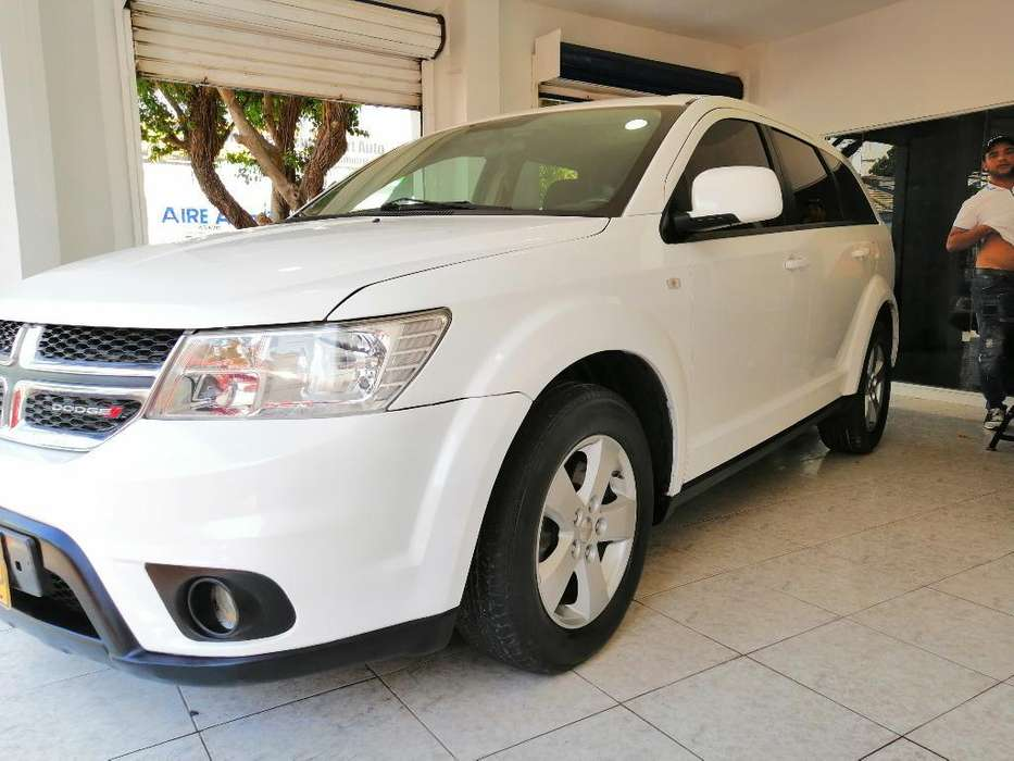 Dodge Journey 2013 - 87000 km