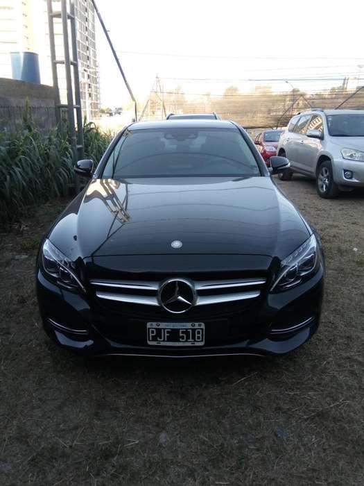 Mercedes-Benz 250 2015 - 15000 km