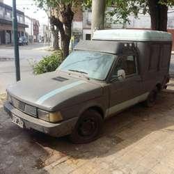 Permuvendo Fiat Fiorino 92 Nafta