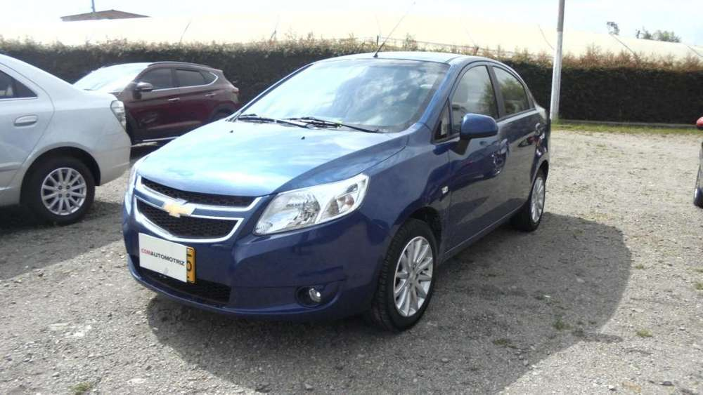 Chevrolet Sail 2019 - 1500 km