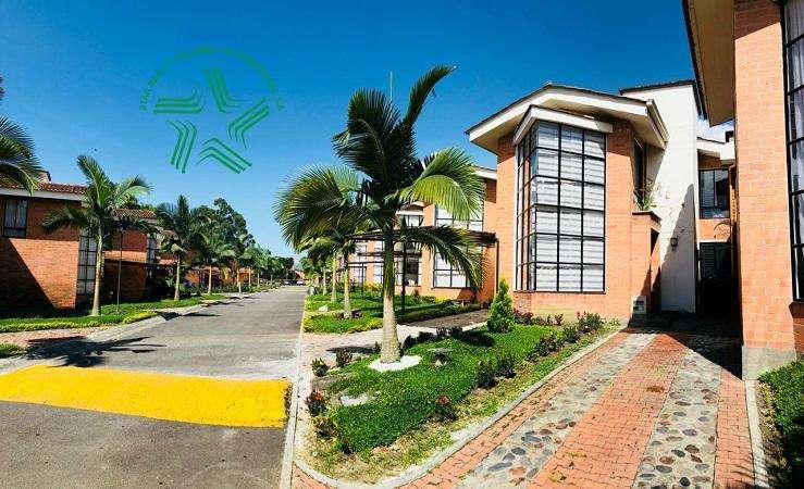 Vendo Casa conjunto cerrado Dosquebradas - wasi_1253933