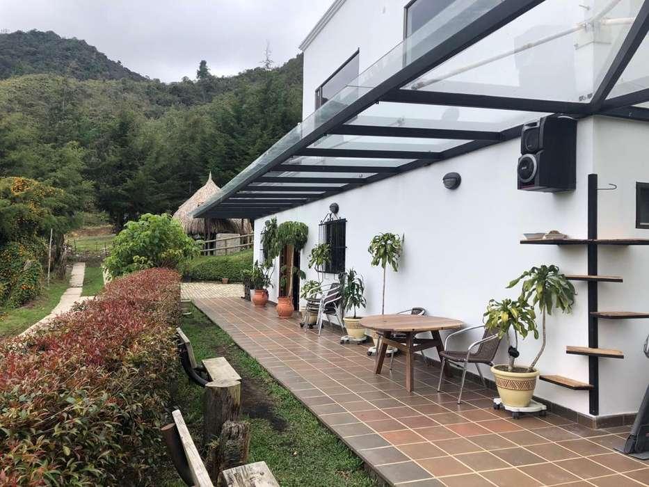 Vendo Casa Finca en El Carmen de Viboral