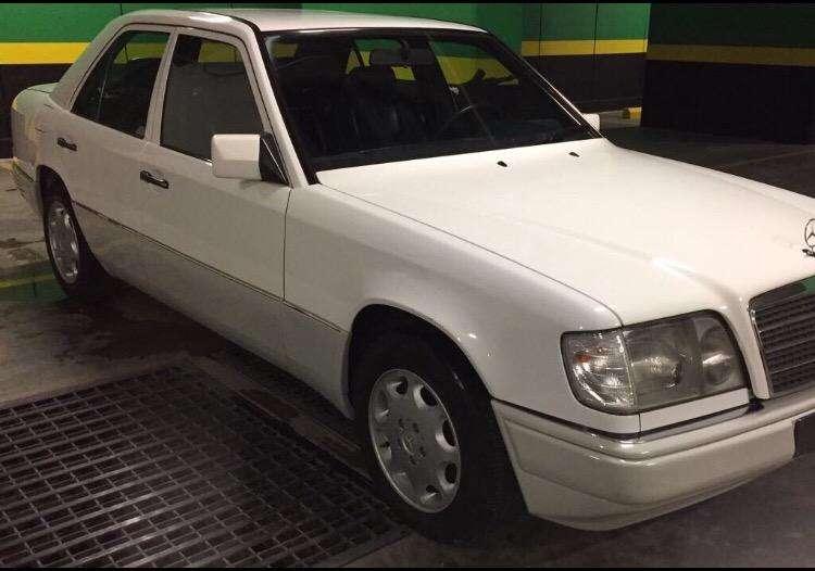 <strong>mercedes-benz</strong> Clase E 1994 - 0 km