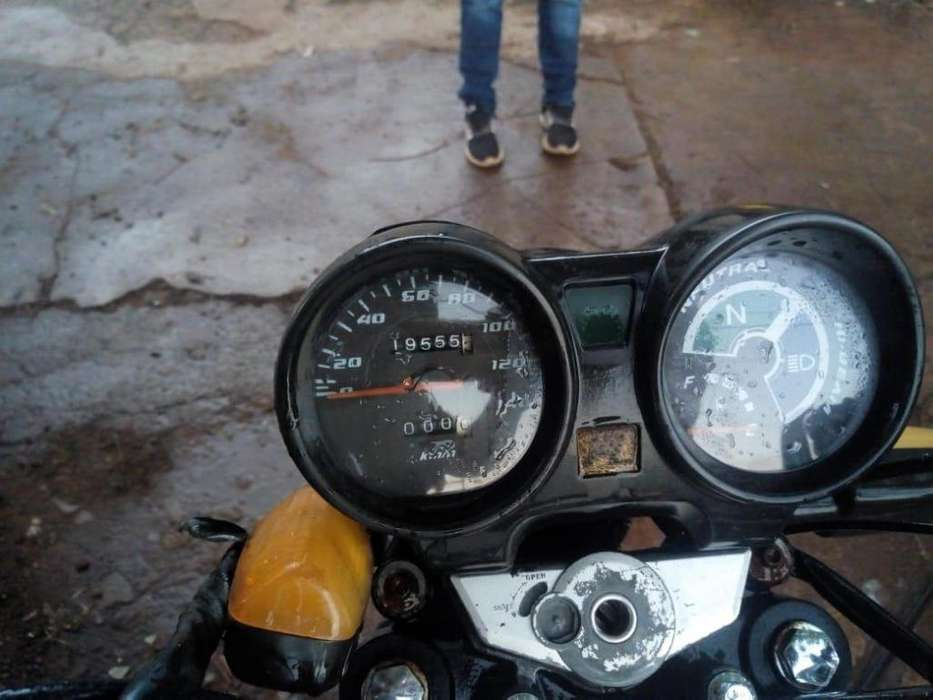 Vendo Motomel cg 150