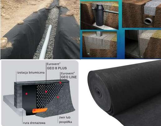 geotextil geomembrana geomalla y saran polisombra