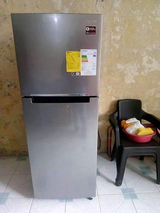 <strong>refrigerador</strong> Samsung Tecnología Inverter