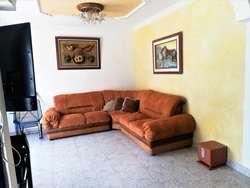 Cod. VBINH-625 Casa En Venta En Cali Nueva Floresta