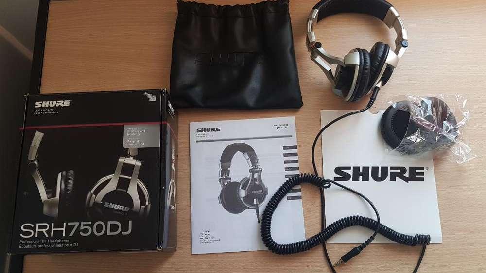 Auricular Shure