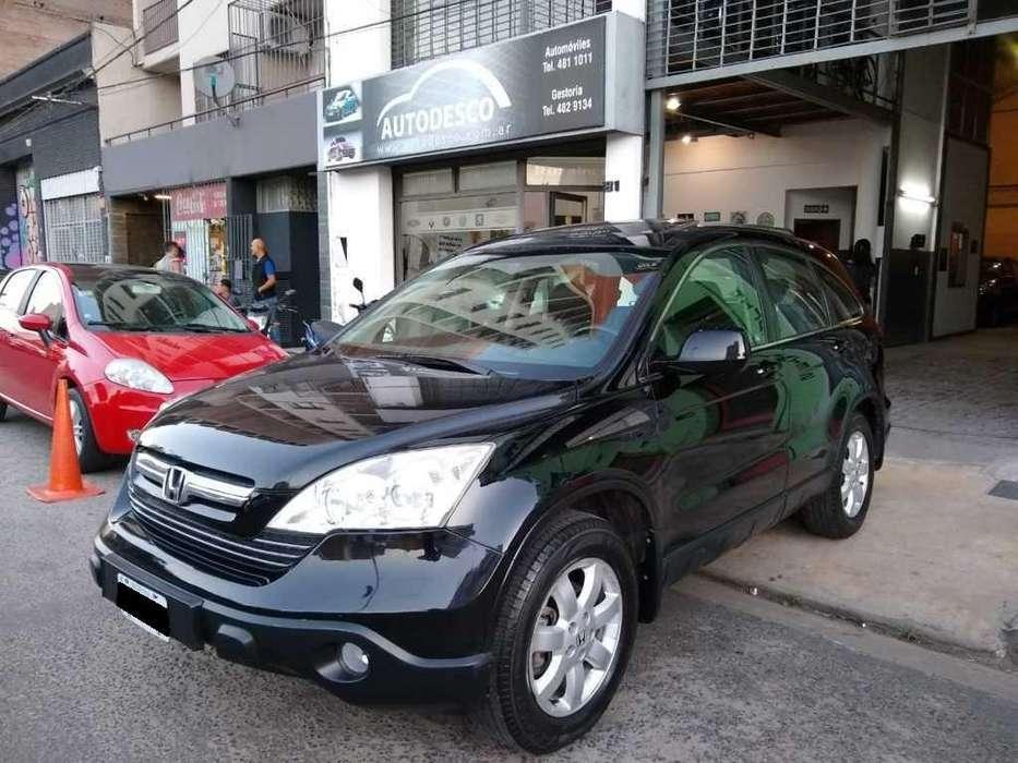 Honda CRV 2007 - 163000 km