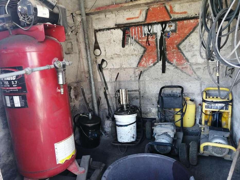 Venta Accesorios para Lavadora de Autos