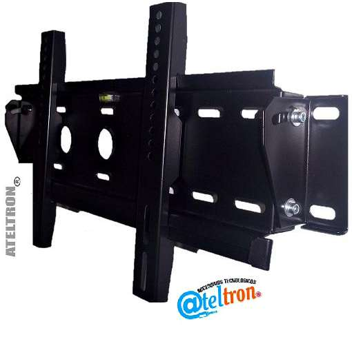Soportes bases tv lcd led 40-70 pulgadas inclinación ajustable