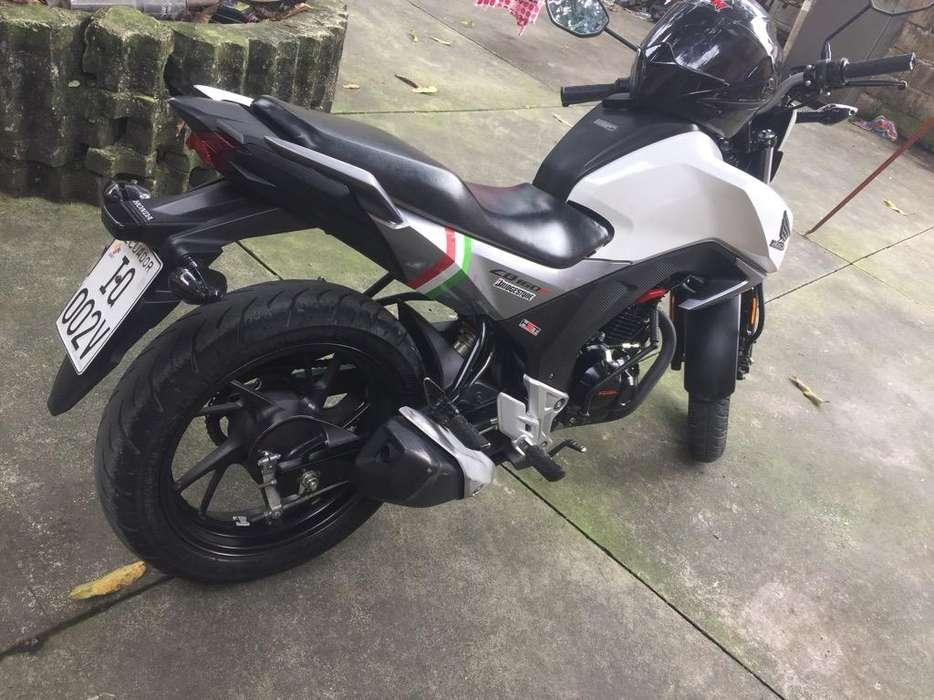 Se Vende Moto Honda 160F 2019
