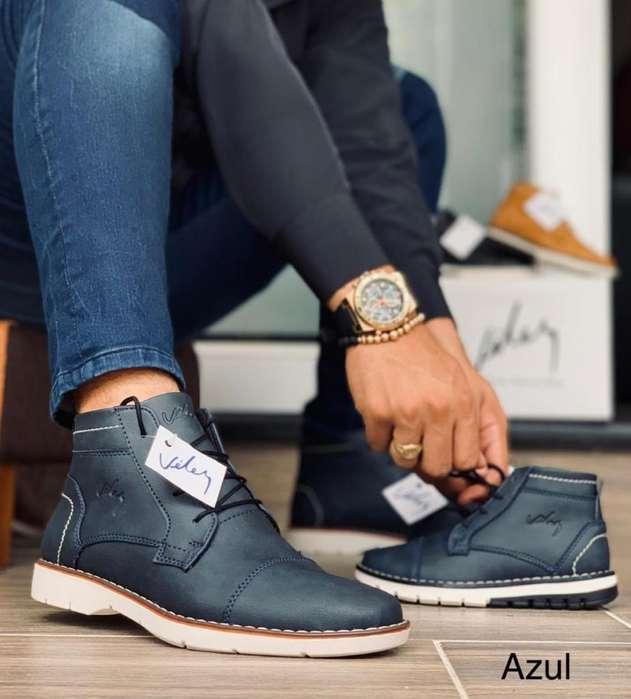 Zapatos para Caballero Y Niños