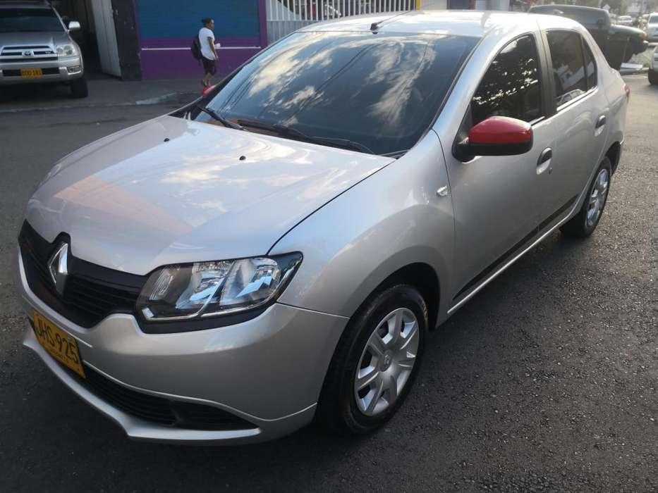 Renault Logan 2018 - 45000 km