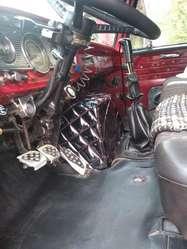 Volqueta Ford Mod 68 Muy Bien Enfierrada
