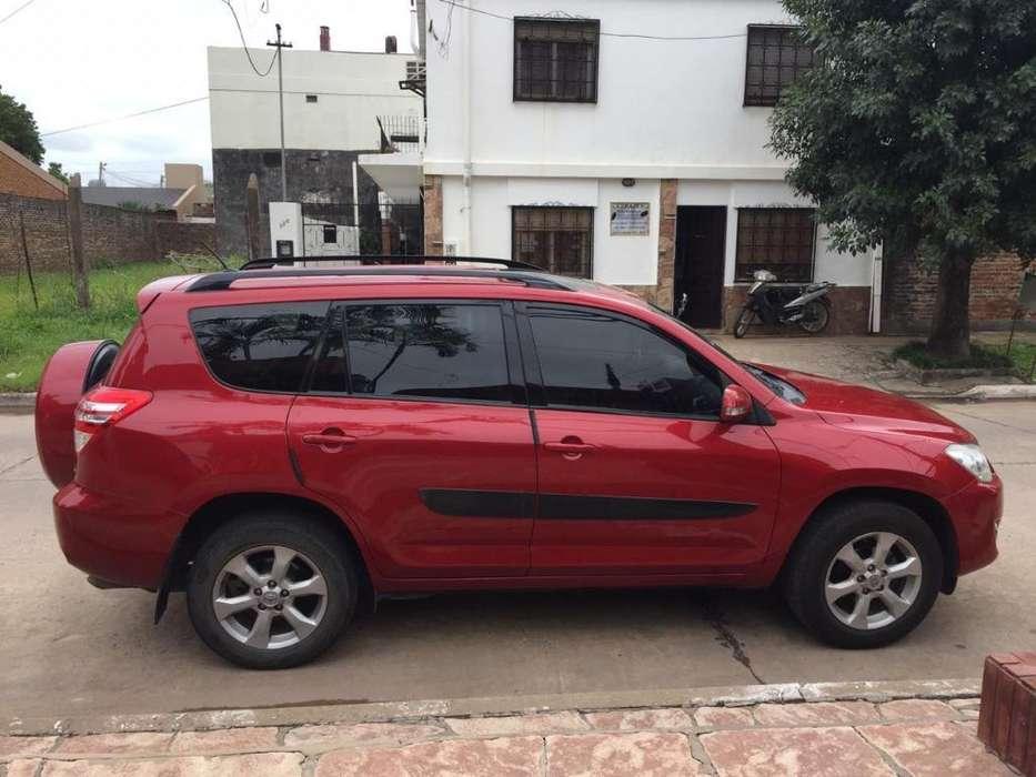 Toyota RAV4 2012 - 190000 km