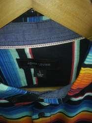 Camisa Adam Levine Talla L