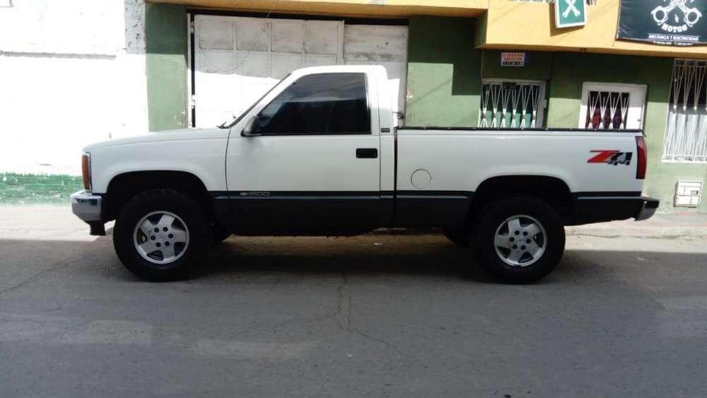 GMC Sierra 1995 - 515000 km