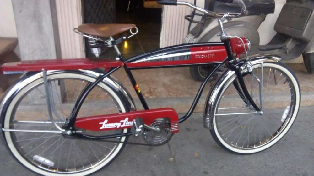 bicicleta roodmaster