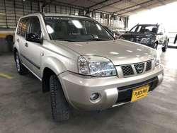 Nissan XTrail S AT 4x4 2500CC 2012