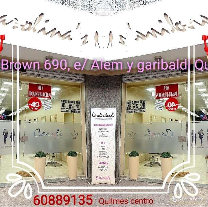 Peluquería en Quilmes