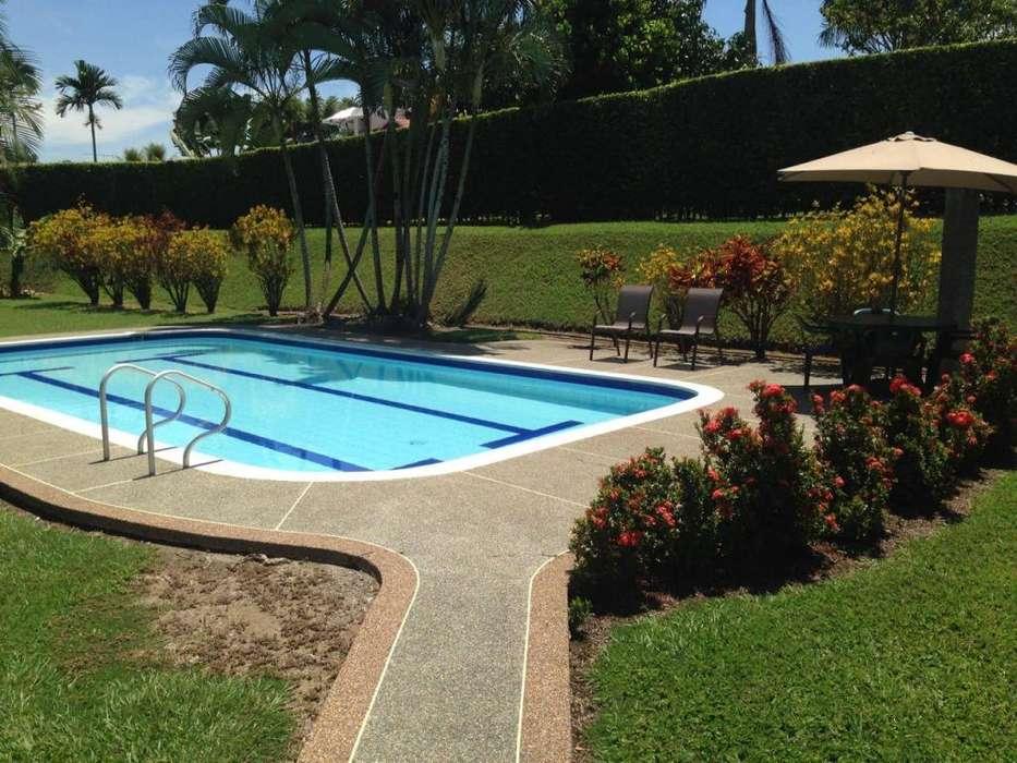 Vendo Casa Campestre con piscina.