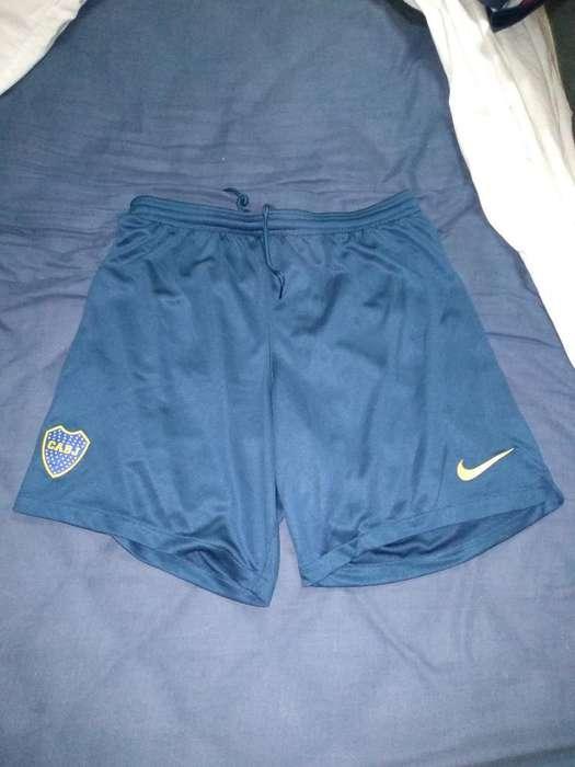 Short de Boca