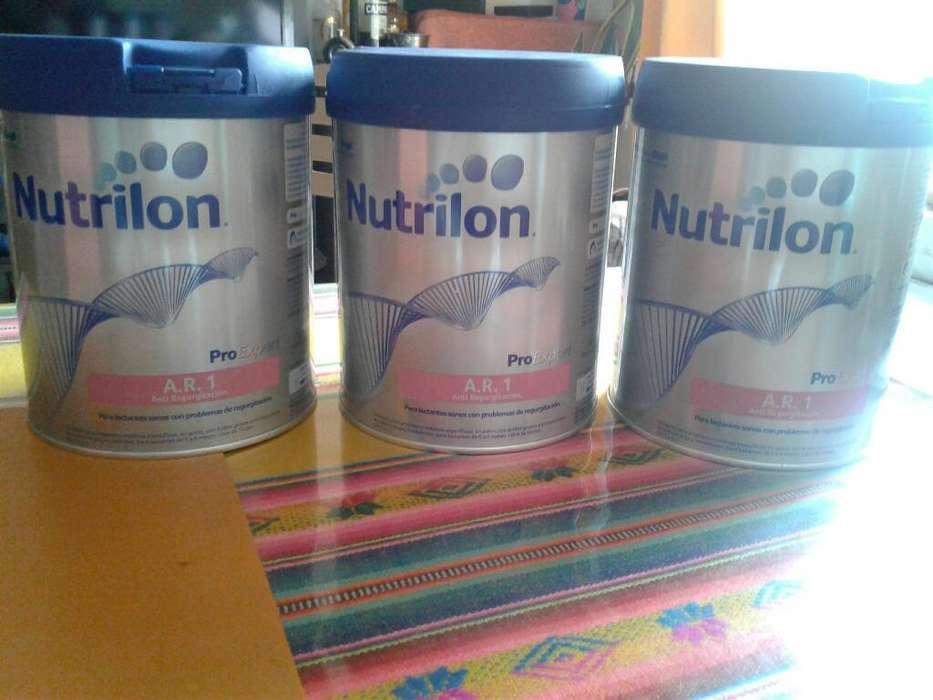 Nutrilon 800 Grs A.r 1