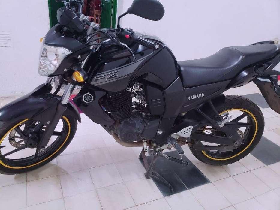 Yamaha Fz Impecable