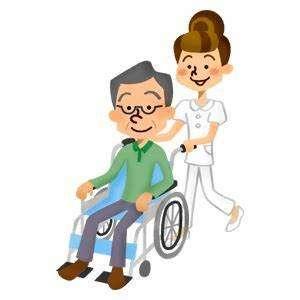 Asistente Enfermera Cuidado Adulto Mayor y Niñera