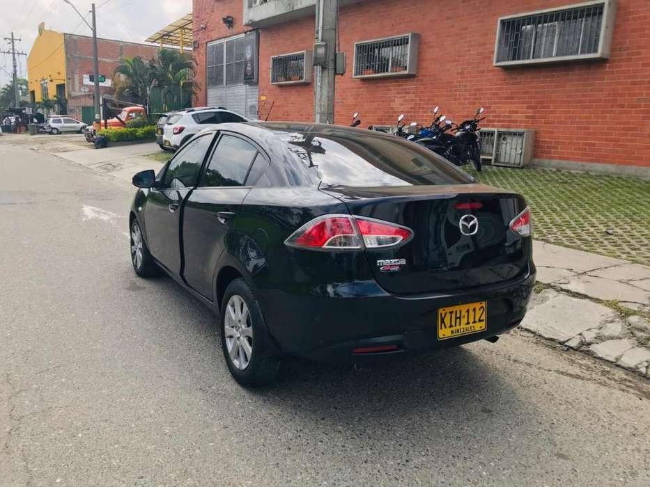 Mazda 2 2011 - 77850 km