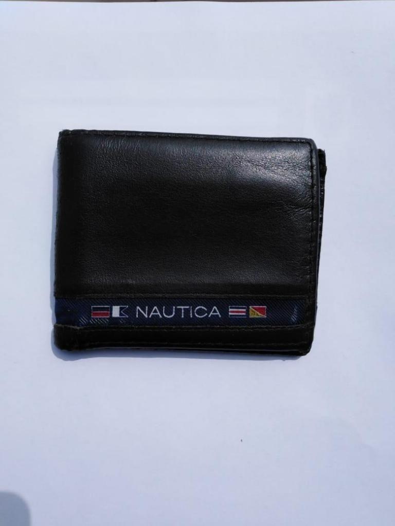 464304f9e Billetera Nautica - Lima