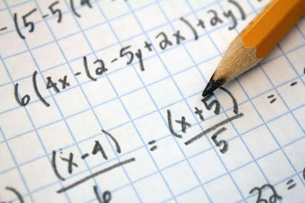 Clases de Matemática