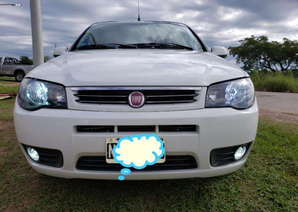 Fiat Palio 2014 - 72000 km