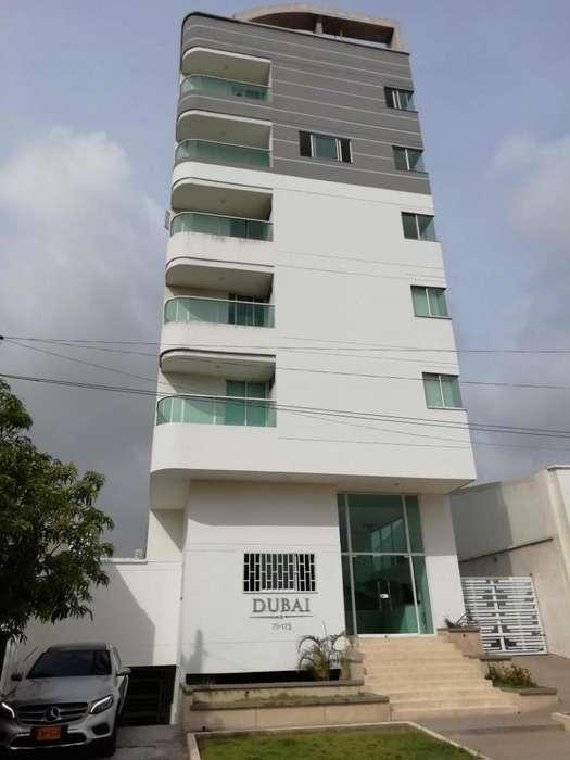 Apartamento En Arriendo/venta En Barranquilla El Porvenir Cod. ABINU18503